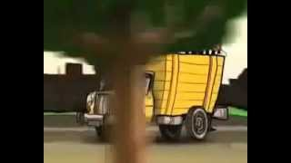Henri Dès - Camions ça fait prout