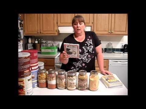 Meals in a jar recipes pdf