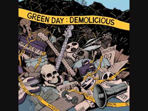 Green Day State Of Shock (Album Version)