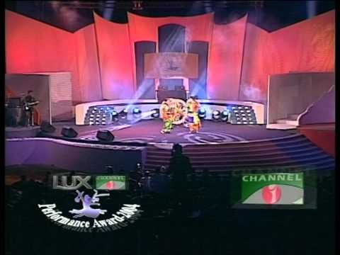 Lux-Channel I Performance Award 2004 - TV Promo