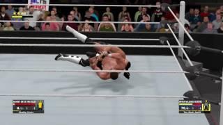 bryan wilson vs shaddy ortiz   iwgp jr heavyweight championship   highlights