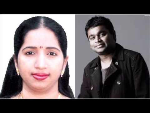 Great 10 Tamil Songs of Swarnalatha with AR Rahman