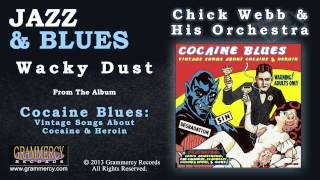 Chick Webb & His Orchestra - Wacky Dust