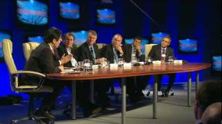 Davos Annual Meeting 2010 - What Is the