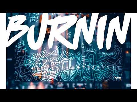 Diemond Kevs & Daxsen - Burnin (Radio Edit)