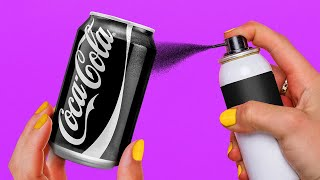 15 MAGICAL COCA COLA TRICKS YOU HAVE TO TRY