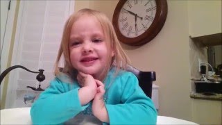 Hilarious Funny Comedy Emotional Toddler Viral Video Inside Out Crazy Emotions