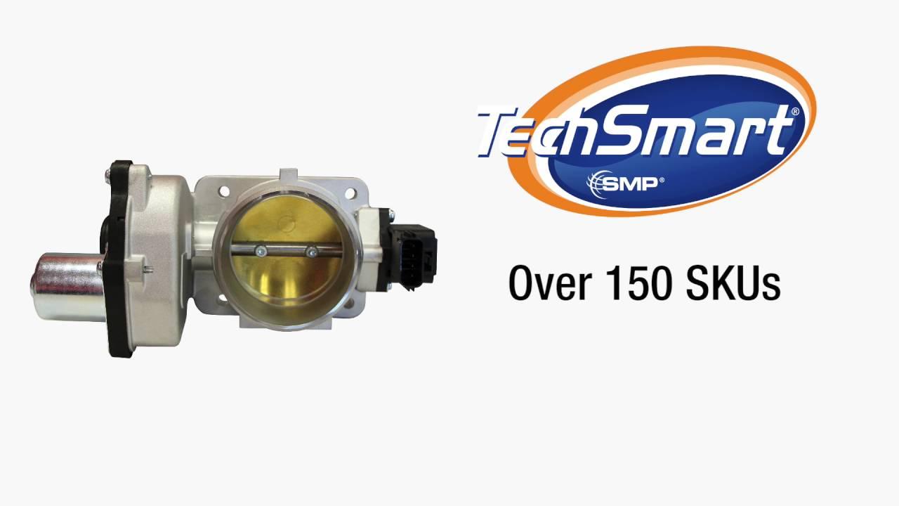 Electronic Throttle Bodies | TechSmart Parts