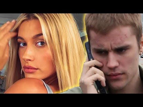 Hailey Bieber Calls DIVORCE LAWYERS After Postponing Wedding Ceremony With Justin Bieber!. http://bit.ly/2QZBZJB