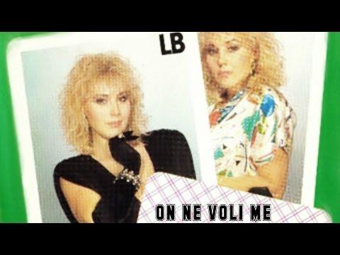 Lepa Brena - On ne voli me - (VHS PGP RTB 1988)
