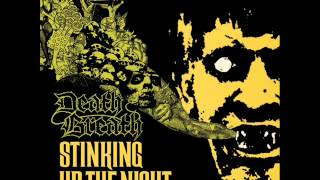 Death Breath-Christ All Fucking Mighty
