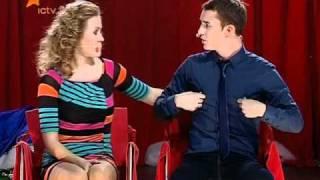 Real Comedy - Дуэт Любовь - Утро после праздника