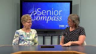 08.30.2017 Senior Compass: Parkinson's Disease