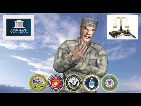 Military Criminal Defense Lawyer in Fayetteville NC|Military Defense Lawyer Fayetteville NC