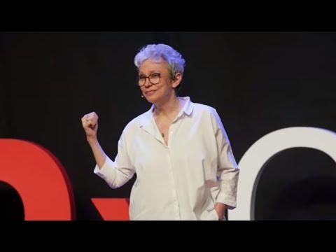 Despre Puterea Emoției | Oana Pellea | TEDxCluj