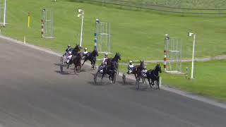 Vidéo de la course PMU PRIX COURSE 7