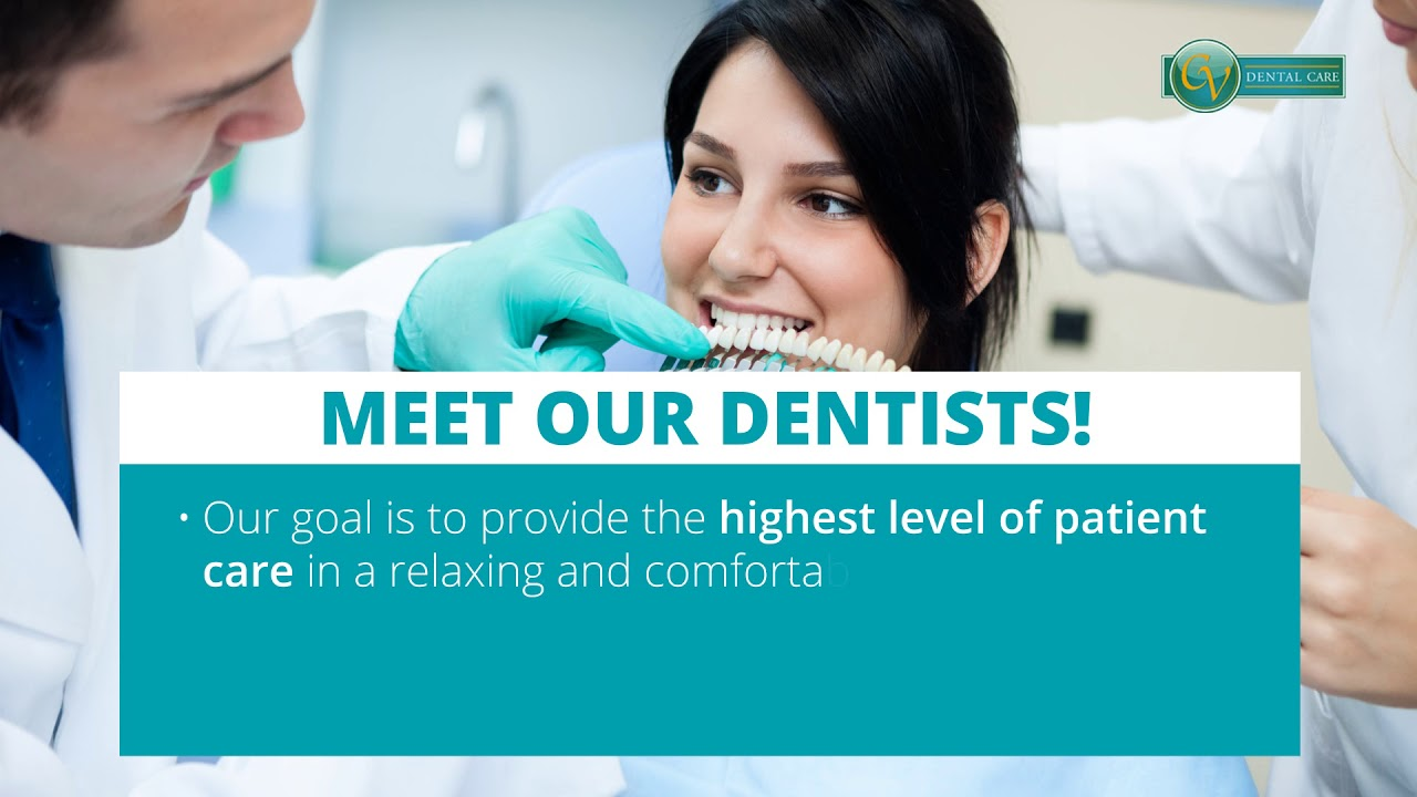 Affordable Dentist In Mesa Az Cv Dental Care Citrus Valley