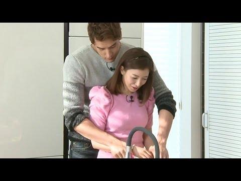 We Got Married, Julien, Se-ah(17) #08, 줄리엔강-윤세아(17) 20130119