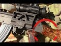 Visor Primary Arms 3x Compact ACSS 7.62 / 300BLK