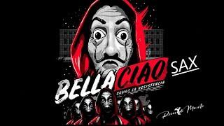 Bella Ciao Hardwell & Maddix remix cover sax Rocco Di Maiolo