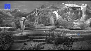 """Lord Shiva's Boon to Mahodhara"" - Sri Krishna Vijayam Movie    NTR   SVR  Jayalalithaa   Jamuna"