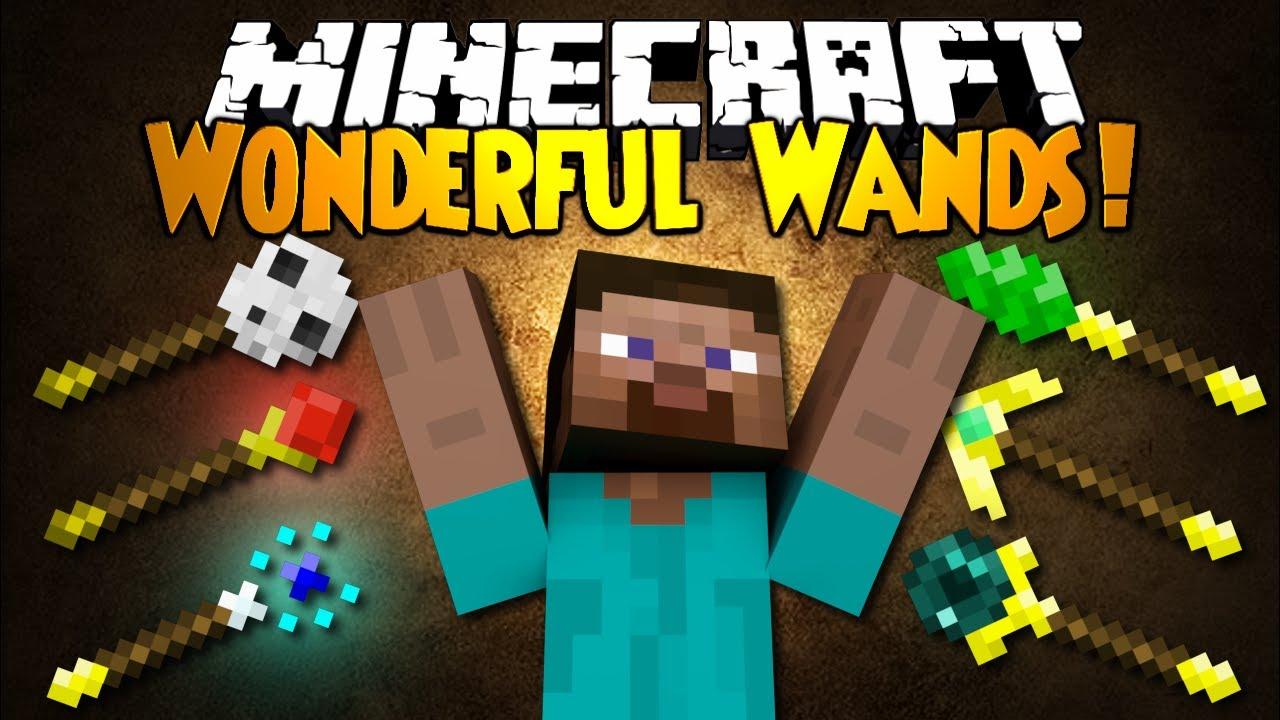 Wizard king minecraft mod