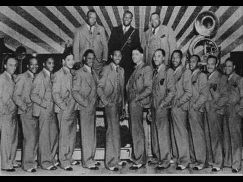 Bennie Moten's Kansas City Orch. - Rumba Negro, 1929