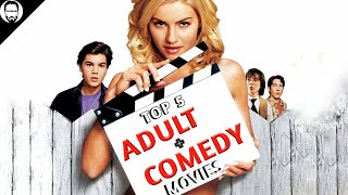 Top 5 Adult + Comedy Hollywood Movies | Best Hollywood movies in Tamil Dubbed | Playtamildub