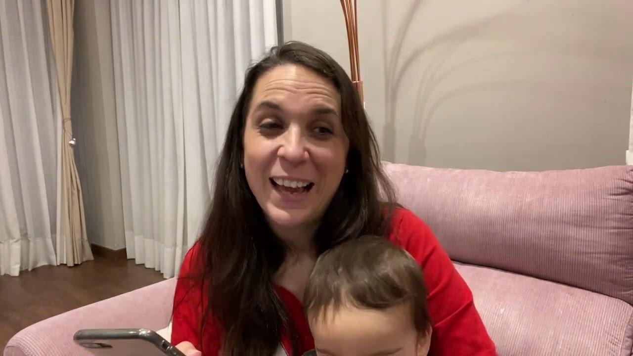 Preguntas y respuesta de una familia con 7 hijos  (Parte 2)