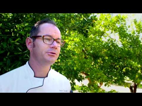 Interview with Previous Exec Chef Floris Smith, Bushman's Kloof