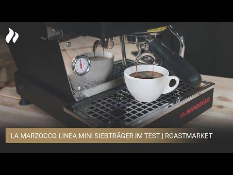 La Marzocco Linea Mini - die beste Siebträgermaschine im Test? | roastmarket