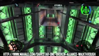 Darkstar One Broken Alliance Walkthrough - Chapter 2: The Research Stations 8/10