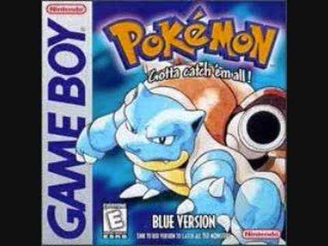 Pokemon Gameboy Color Music - Final Battle w/download