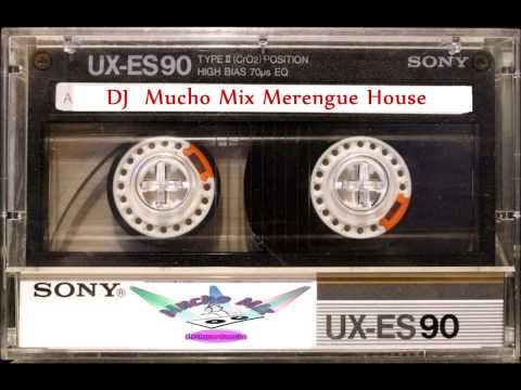 Merengue House: Proyecto Uno  Sandy & Papo Los Ilegales