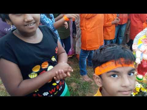 Tervan Ganesh Visarjan Bhajan 2018