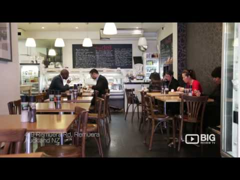 The Deli Remuera A Coffee Shop In Auckland Serving Coffee And Pizza