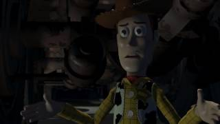 "Toy Story: ""You Are a Toy!"" thumbnail"