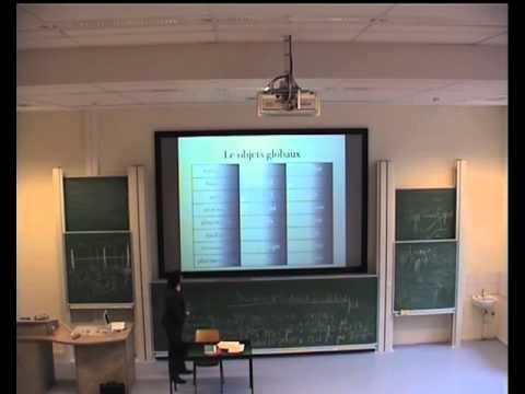 Ludovic Hennebel - Global Administrative Law