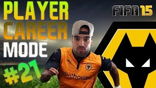 Player Career Mode #21 - WHAT HAVE I DONE WRONG? - Fifa 15