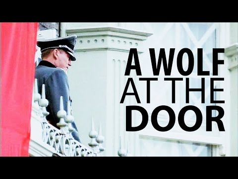 A Wolf At The Door  Island At War  BaronFelicity