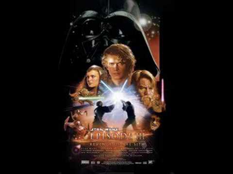 Star wars and the revenge of the sith soundtrack 01 star wars and the revenge of the sith