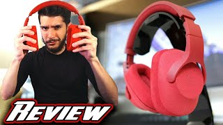 LOGITECH G433 7.1 Wired Gaming Headset FULL REVIEW + MIC TEST