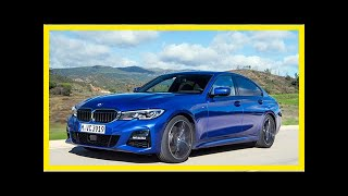 2019 BMW 330i review | k production channel