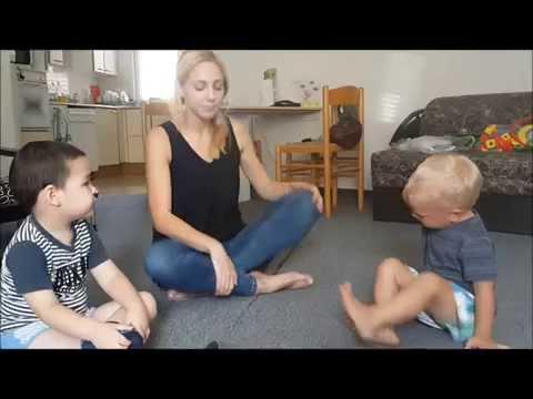 Первые занятия АБА, занятия с мамой 1, НАЧАЛО, как начать?Максиму 2г. 1м.из YouTube · Длительность: 13 мин3 с