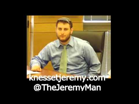 LET'S TALK DUGRI PODCAST #1 with Knesset Jeremy