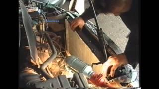 Замена радиатора в Крайслере Вояджере mxf(, 2015-06-20T16:51:48.000Z)