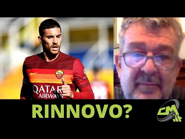 ECCO Quando La Roma E PELLEGRINI Parleranno Di Rinnovo!