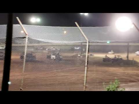 Factory Stock Feature @ 105 Speedway 8/31/19