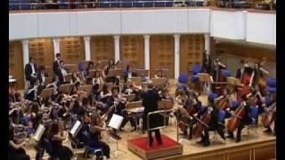 Beethoven: Symphony no. 1 in C - 1. Adagio molto - Allegro con brio