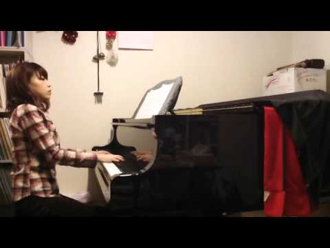 Keiichiro Shibuya:SPEC-main theme-/pf:Rayna Enomoto - YouTube